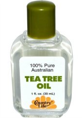 Tea Tree Oil   Tea Tree Oil Is An Essential Oil With A Strong Smell Akin To  Turpentine Or Camphor   A Few Drops Goes A Long Way. Itu0027s A Noted  Anti Bacterial ...