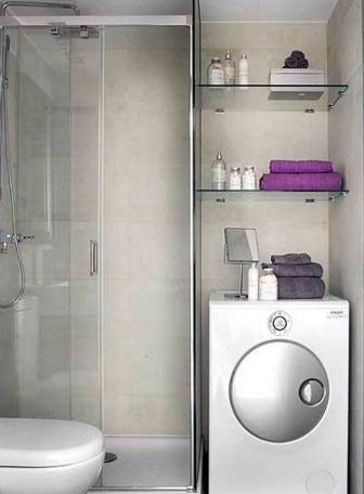 Small Bathroom Interior Design Pictures
