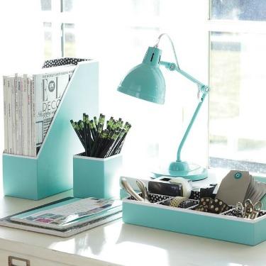 Office desk accessories