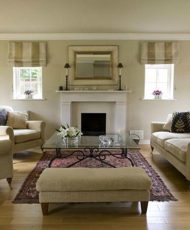 Traditional design interior pictures
