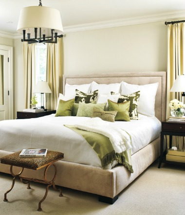 Beautiful bedroom interior design pictures