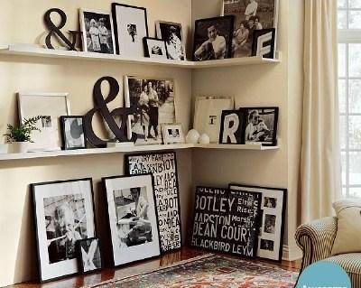 Artwork design interior pictures