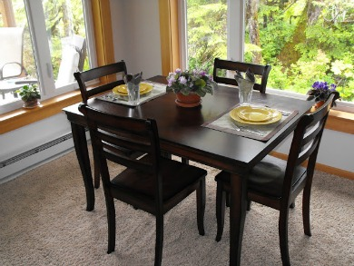 How To Set A Dining Room Table Properly