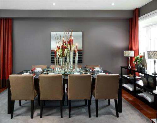 Contemporary design interior pictures