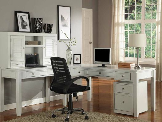 Home office interior design colors