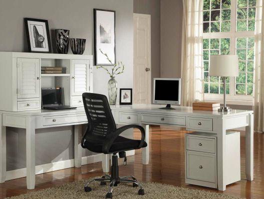 Home office interior design colors