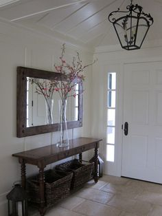 Front entry interior design pictures