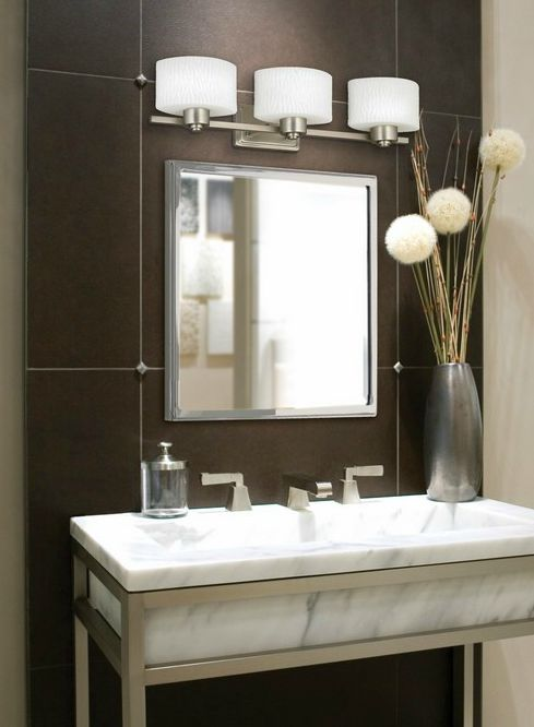 Bathroom sink interior design pictures