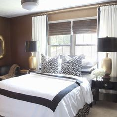 Master bedroom interior design pictures