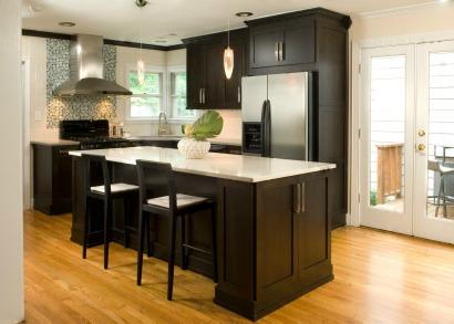 Kitchen Design from Me Like Design Interior