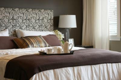 Feng shui bedroom interior design pictures