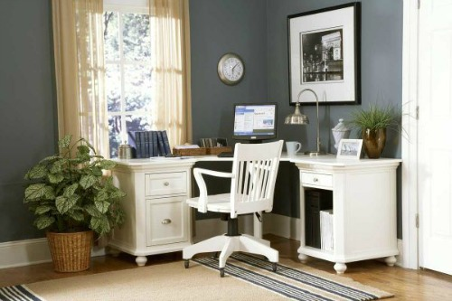 Home office design interior pictures