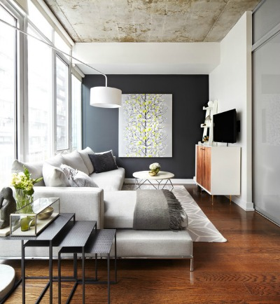 Room Styles and Interior Design Pictures