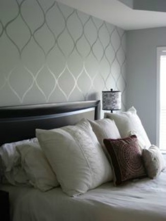 Neutral color bedroom