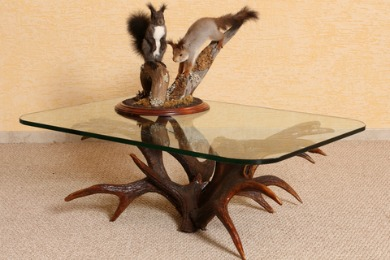 Tacky coffee table interior design pictures