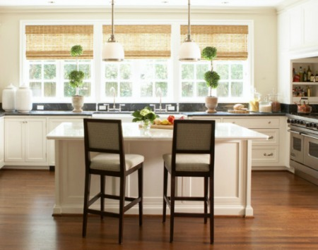 Kitchen interior design pictures