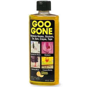 Goo Gone Degreaser