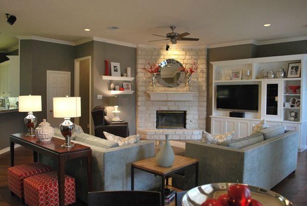 Livingroom interior design pictures