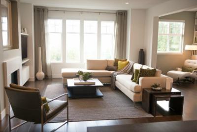 Open concept interior design pictures