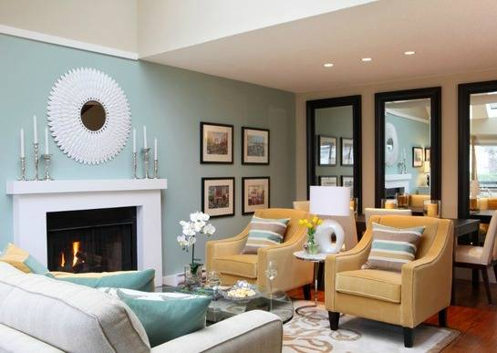 Texture In Home Design. Living Room Interior Design Pictures