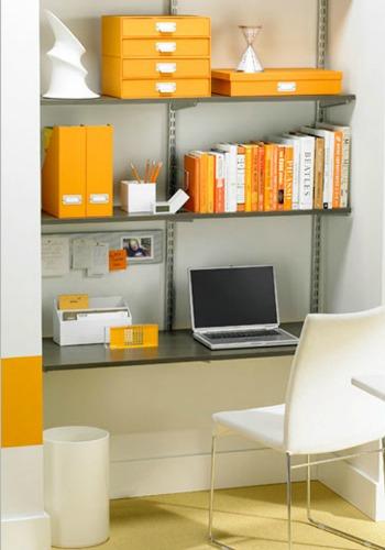 Home Office Organizer design interior pictures
