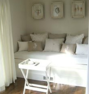 Daybed design interior pictures